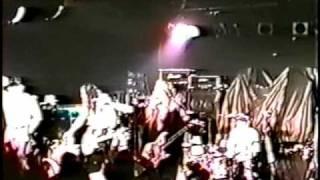 Life Sex & Death Live Brooklyn NYC Hallows Eve 1992 part 4