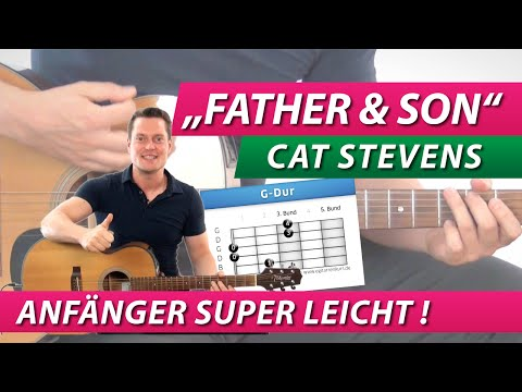 Cat Stevens Father And Son Deutsch