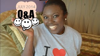 Q&A July 2014 Thumbnail