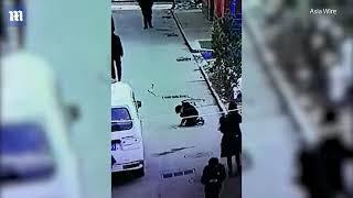 خطير من إلقاء الألعاب النارية في «البلاعات» النتيجة مميتة