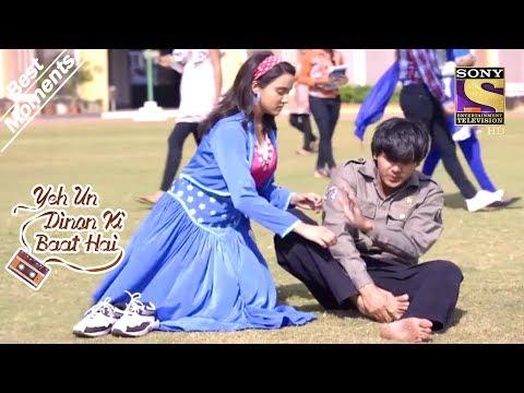 Yeh Un Dinon Ki Baat Hai | Sameer Stops Naina From Coming Close | Best Moments