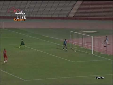 Malkiya 1-2 Muharraq