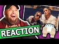 Ally Brooke ft. Tyga - Low Key (Music Video) REACTION