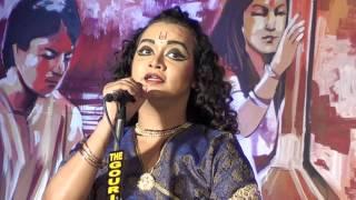 Sri Vishal Krishna- Kathak- Tabla -Pt.  Pooran Maharaj