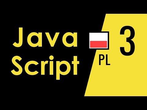 Kurs JavaScript odc. 3: Gra w wisielca. Przetwarzanie łańcuchów