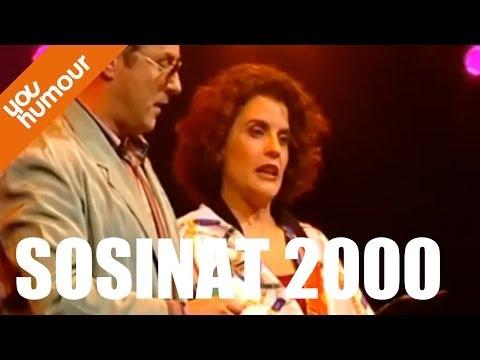 Toi Zé Moi, Sosinat 2000