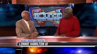 "Lonnie Hamilton on ""Bounce Around Charleston"""