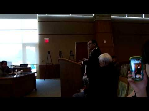 Part 10: DOI Native Hawaiian Recongtion Hearing in Connecticut August 7, 2014