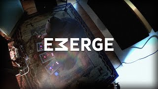 Dark Ambient Drone Atmospheric Music - Emerge @ White Noise Sessions 16 April 2019