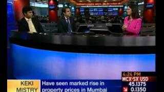 Interview on ET Now | Kishore M | Forex Trading | Foreign Exchange Market