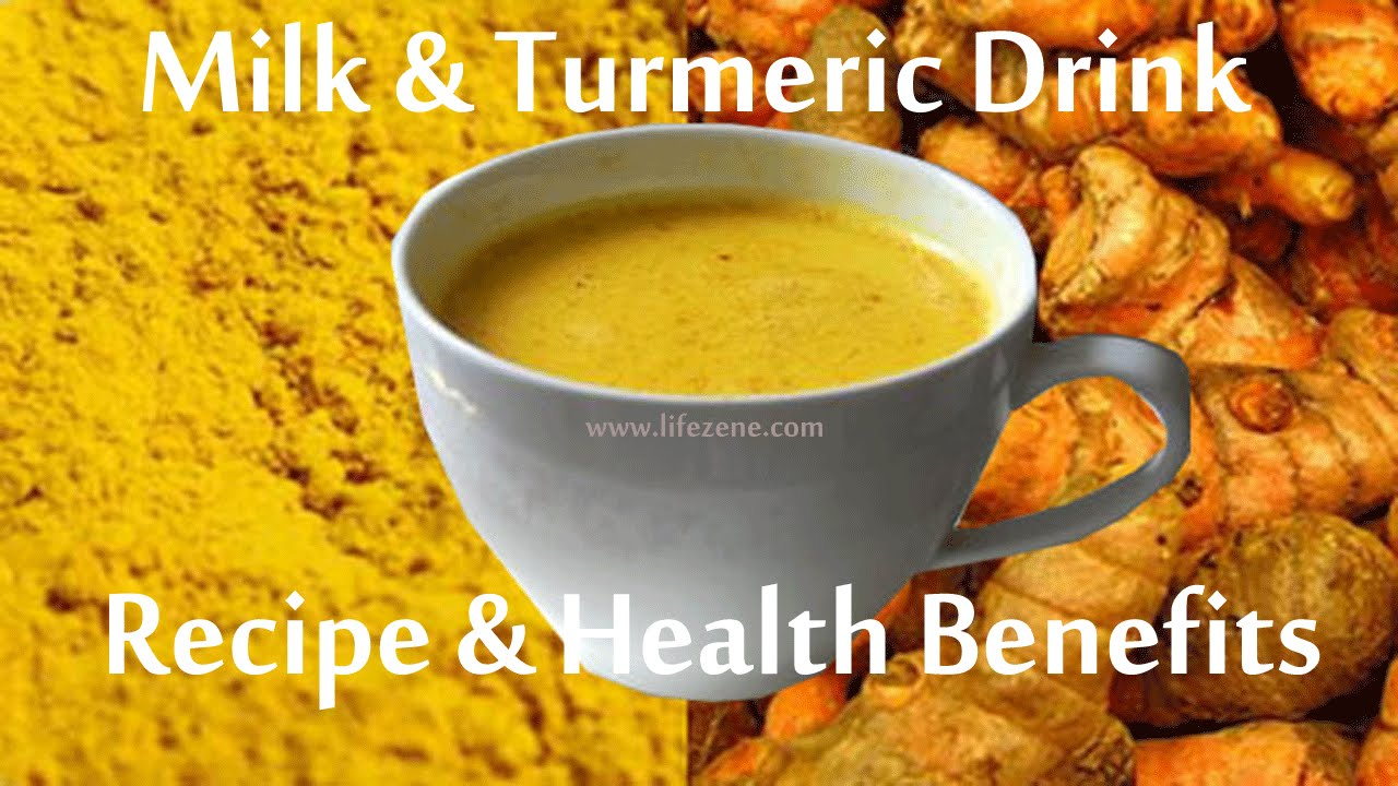 How to Use Turmeric for Weight Loss? Herbal Turmeric Tea Recipe