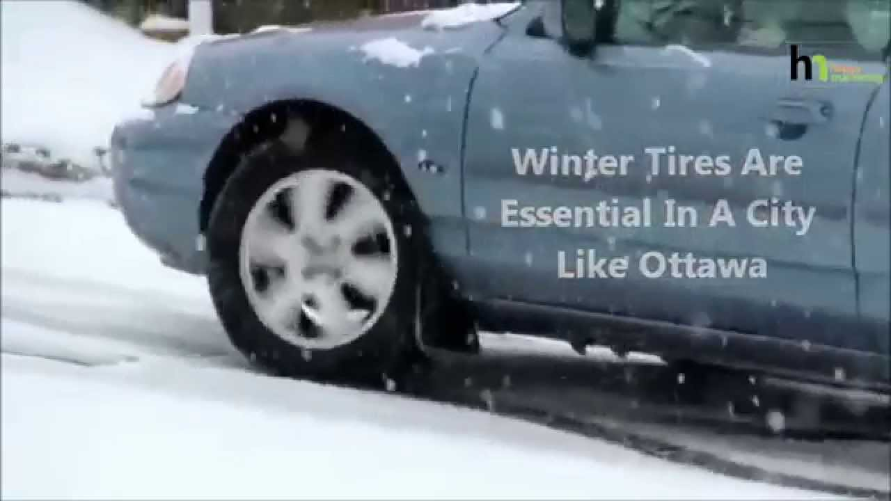 Cheapest Place To Buy Winter Tires Ottawa Winter Tire Dealers