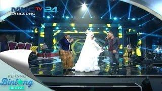 "Didi Kempot - Iyeth Bustami - Armada Band "" Stasiun Balapan "" - Perang Bintang Idola (25/9)"