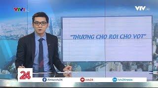 Tiêu điểm: Review tin tức 7 ngày qua - Tin Tức VTV24