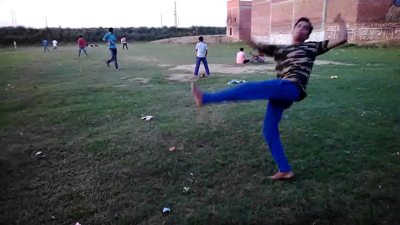 Download Tiger real kick