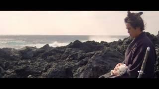 作品情報> 作品名:『猫侍 南の島へ行く』 作品情報ページ: 【解説】 ...