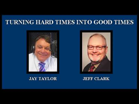 Jeff Clark-Is Gold Building a Base for Something Big?