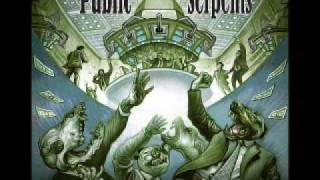 Public Serpents - The Killing Jar