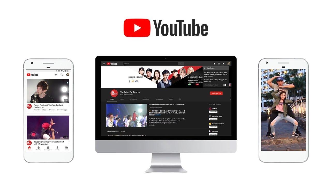 Youtube Uhr
