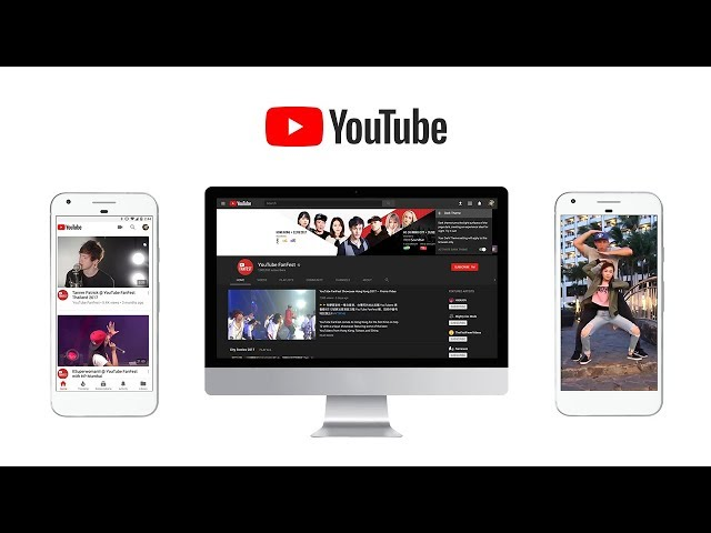 The VisualizED YouTube: What will you watch next? Youtube Videos