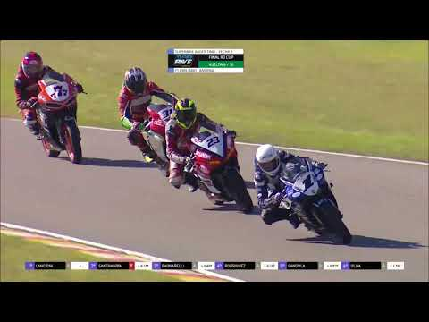 Superbike Argentino - Final R3 CUP - Fecha 03 - Buenos Aires [CARRERA COMPLETA]