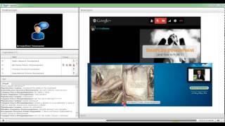 Вебинар  Сервисы для создания видеоуроков.