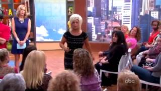 Watch: THERESA CAPUTO, LONG ISLAND PSYCHIC IS A FAKE!