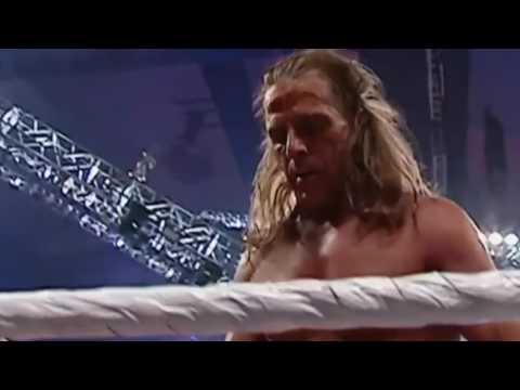 WWE Wrestlemania 23   John Cena vs Shawn Michaels
