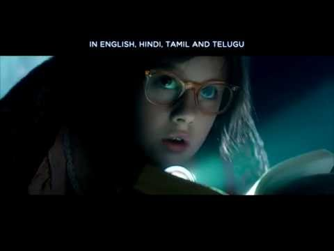 The BFG Movie Promo - Tamil