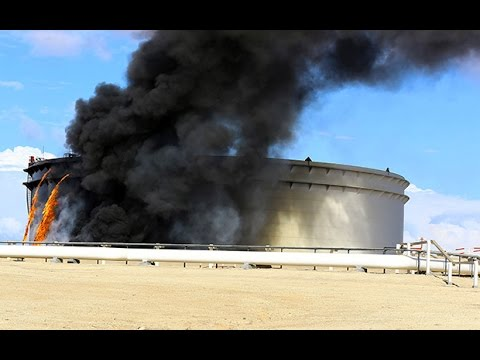 Libya's Crude Output Hits a New High Just as Oil Prices Rebound