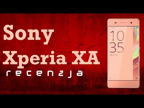 Czy warto kupić Sony Xperia XA? [Mobileo #164]