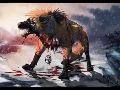 ~Anime Wolves~ Monster