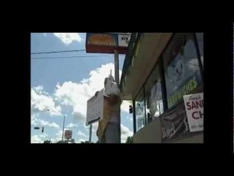 KKK Ice Cream Shop (Epic Fail)