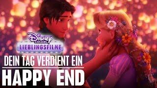 Rapunzel  Endlich sehe ich das Licht (Karaoke Version)  Disney Channel Songs