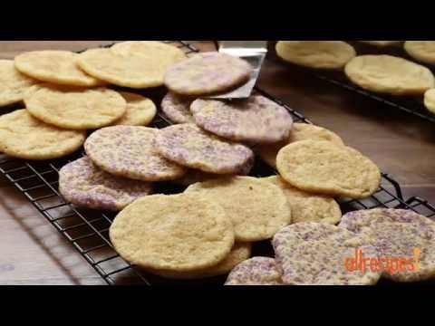 How to Make Chewy Sugar Cookies   Cookie Recipes   Allrecipes.com