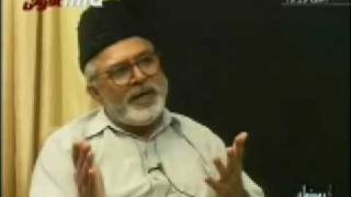 Khatme Nabuwat & Ahmadiyya View Point - Program 1 Part 5/6