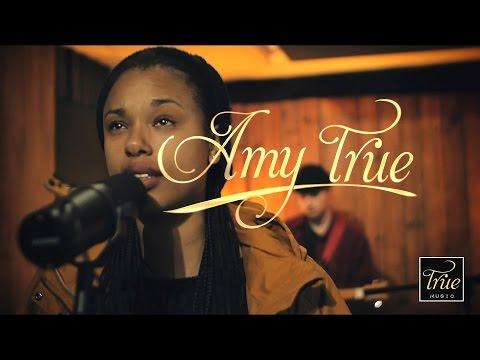 AMY TRUE EPK 2016 (TRUE MUSIC)