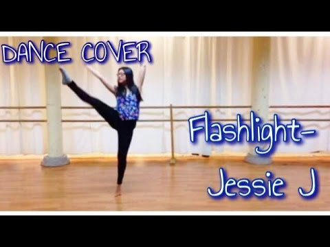 Flashlight- Jessie J (Dance Cover)