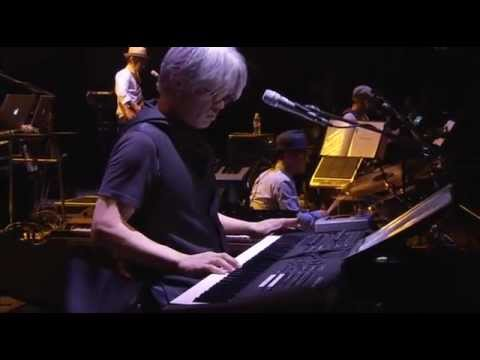 Yellow Magic Orchestra Live in SF - Cosmic Surfin'