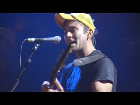 Sufjan Stevens - Carrie & Lowell Live (Official Film)