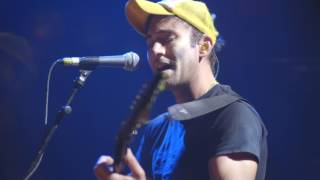 failzoom.com - Sufjan Stevens - Carrie & Lowell Live (Official Film)