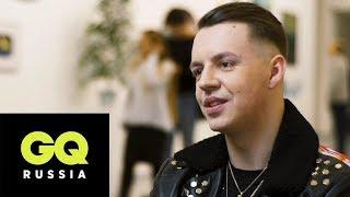 Markul о встрече с Оксимироном и отмене концертов в России