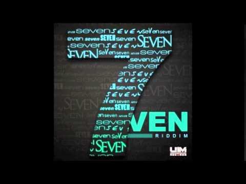 RR - Crazy In Love - 7Ven Riddim - July 2014 | @GazaPriiinceEnt