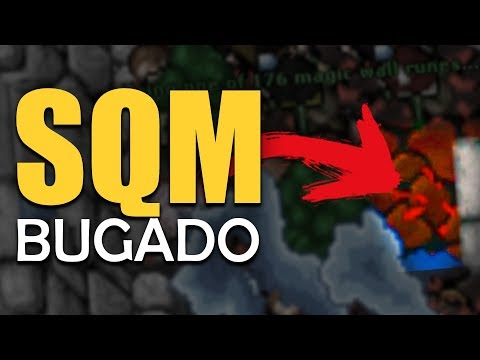 O BUG DO SQM