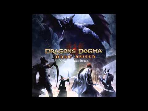 Raychell - Coils of Light ~ Dragon's Dogma Dark Arisen's Main Theme ~