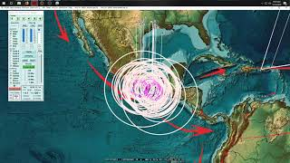 12/14/2018 -- Earthquake unrest likely next several days -- Keep Watch + Have a plan