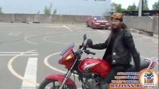 Урок 6 Виды разгона на мотоцикле. Авто и мото школа