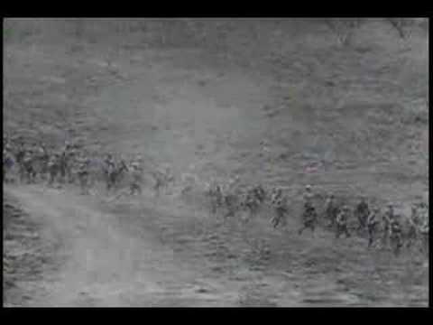 US Marines Battle of Guadalcanal