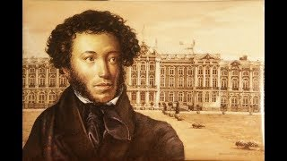 Alexander Pushkin The Father of Russian Literature
