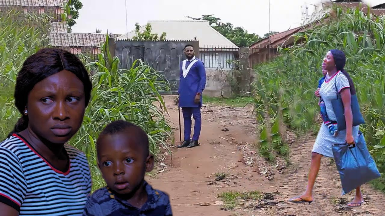 Download Son Of A Billionaire Fell In Love Wit The Poor Dirty Homeless Single Mum He Met On His Way Home -Nig